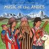 Couverture de l'album Putumayo Presents: Music of the Andes