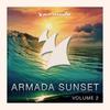 Cover of the album Armada Sunset, Vol. 2