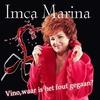 Cover of the album Vino, Waar Is Het Fout Gegaan? - Single