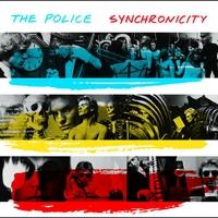 Couverture du titre Synchronicity (Remastered)
