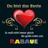 Cover of the album Du bist das Beste - Single