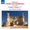 Cover of the album Torroba: Guitar Music, Vol. 1