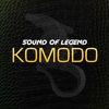Cover of the track Komodo (Radio Edit)