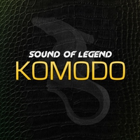 Couverture du titre Komodo - Single