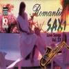 Couverture de l'album Romantic Sax 1