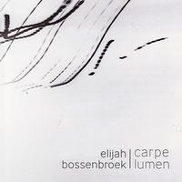 Cover of the track Carpe Lumen