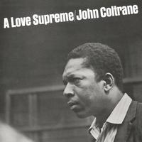 Couverture du titre A Love Supreme (Deluxe Edition)
