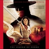 Couverture de l'album Legend of Zorro (Original Motion Picture Soundtrack)