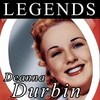 Cover of the album Legends - Deanna Durbin