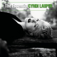 Cover of the track The Essential Cyndi Lauper