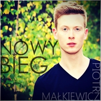 Cover of the track Nowy Bieg - Single