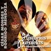 Couverture de l'album Historias Paralelas