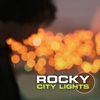Couverture de l'album City Lights
