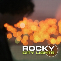 Cover of the track City Lights