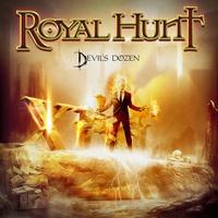 Couverture du titre XIII - Devil's Dozen