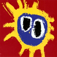 Cover of the track Screamadelica