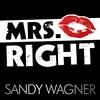 Couverture du titre Mrs. Right