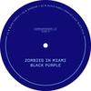 Couverture de l'album Black Purple - Single
