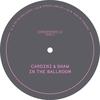 Couverture de l'album In the Ballroom - Single