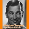 Cover of the album Maurice Chevalier Greatest Hits