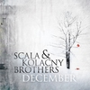 Couverture de l'album December