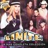 """Cover of the album Limite """"La Más Completa Colección"""""""