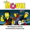 "Couverture du titre The Simpsons Theme (From ""the Simpsons Movie"")"