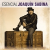 Cover of the album Esencial Joaquín Sabina