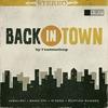 Couverture de l'album Back in Town - Single