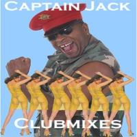 Couverture du titre Captain Jack: Clubmixes