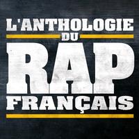 Cover of the track L'anthologie du rap français