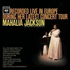 Couverture de l'album Recorded Live in Europe During Her Latest Concert Tour