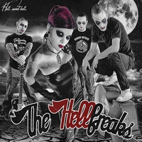Cover of the track Hell, Sweet Hell