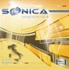 Couverture de l'album Sonica Va Vol. Ii Compiled By Gino