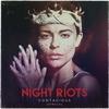 Couverture de l'album Contagious - Single