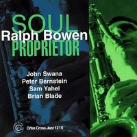 Cover of the track Soul Proprietor
