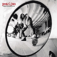 Cover of the track Rearviewmirror: Greatest Hits 1991-2003