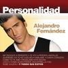 Cover of the album Personalidad