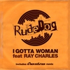 Couverture de l'album I Gotta Woman (feat. Ray Charles) - EP