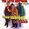 Cover of the album Lo Mas Sabroso... La Salsa