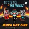 Couverture de l'album Supa Hot Fire - Single