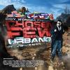 "Couverture de l'album Chosen Few Urbano ""El Journey"" (Boy Wonder Presents)"