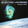 Cover of the album Electric Universe: Blue Planet