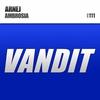 Couverture de l'album Ambrosia - Single