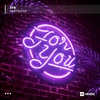 Cover of the album For You - EP