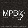 Couverture de l'album MPB Z By Marco Mazzola, Vol. 2
