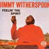 Couverture de l'album Feelin' the Spirit