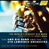 Cover of the album The World's Biggest Big Band