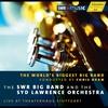 Couverture de l'album The World's Biggest Big Band