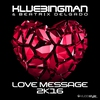 Couverture du titre Love Message 2K16 (Empyre One & Enerdizer Remix)
